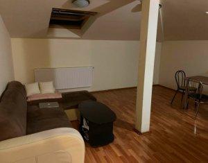 Apartament 2 camere, 54 mp, mansarda, in Buna Ziua, zona Oncos