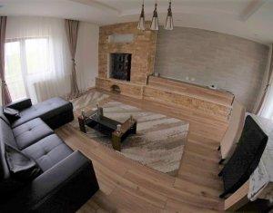 Ház 7 szobák kiadó on Cluj-napoca, Zóna Europa