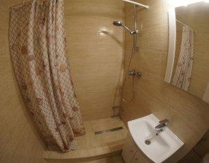 Garsoniera confort 1 de vanzare, finisata lux, zona BIG, Manastur