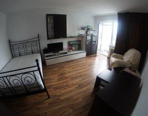Inchiriez apartament de 2 camere decomandate in Gheorgheni