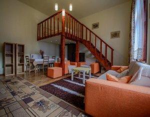 Apartament exclusivist de 1 camera, complet renovat, cu parcare, ultracentral