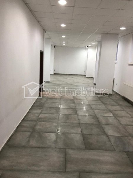 Commercial space for sale in Cluj-napoca, zone Apahida