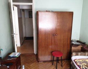 Apartament 3 camere, 65 mp, decomandat, 2 bai, etaj 2, zona Godeanu, Gheorgheni