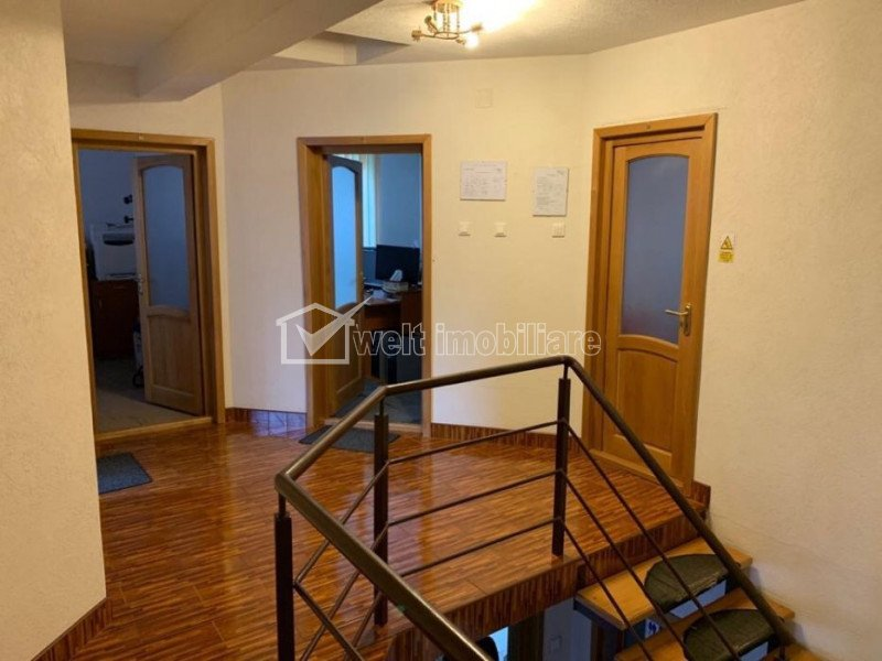 House 5 rooms for rent in Cluj-napoca, zone Gruia