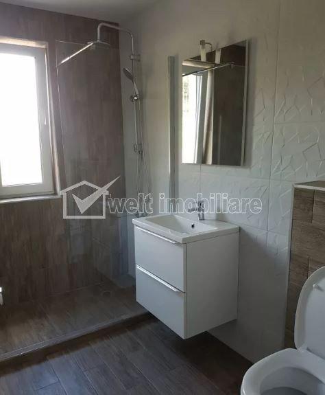 Apartament mobilat si utilat complet, 44mp, zona BMW