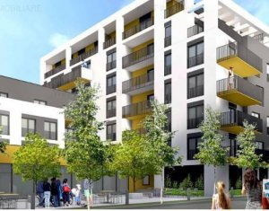 Apartament 2 camere, constructie noua, Centru