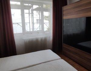 Inchiriez apartament cu 2 camere, cartier Gheorgheni, zona Hermes