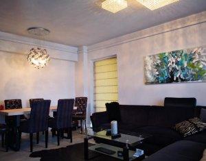 Apartament 2 camere, decomandat, confort 1, ultrafinisat - Bonjour Residence