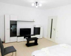 Apartament 1 camera, 43 mp, prima inchiriere, finisaje de lux, zona Soporului