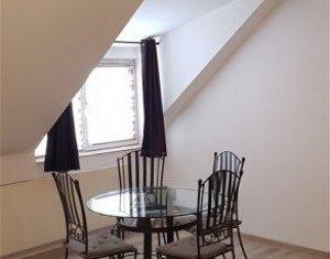 Apartament de 2 camere, semidecomandat, mobilat/utilat, Centru