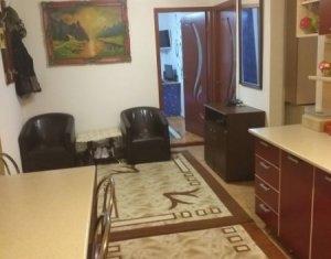 Apartament cu 3 camere, Negoiu, Manastur