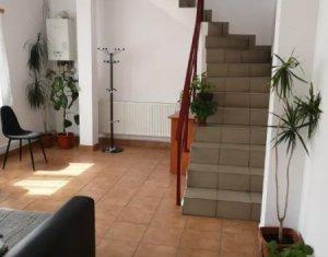Inchiriere spatiu de birou la casa, cartier Grigorescu, zona verde, 132 mp