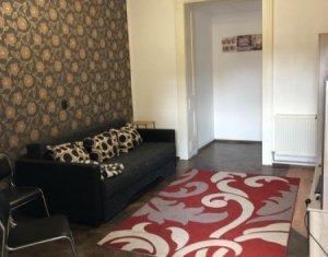 Apartament 3 camere, 80 mp, pivnita 10 mp, ultracentral