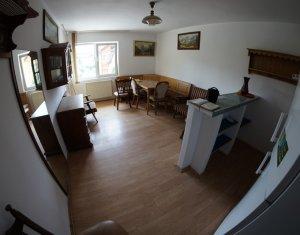 Spatiu de birou la casa, Gheorgheni