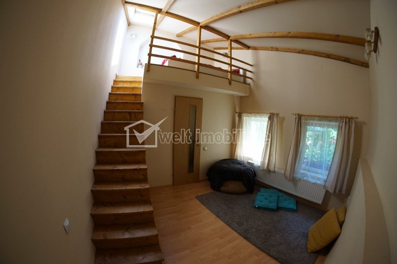 Apartament la casa zona, 78mp, Ultracentral