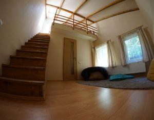 House 4 rooms for rent in Cluj Napoca, zone Centru