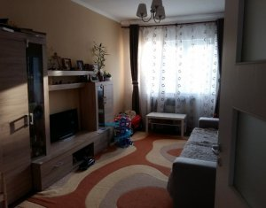 Apartament 2 camere, decomandat, Horea