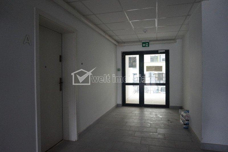 Birou de vanzare, Calea Turzii