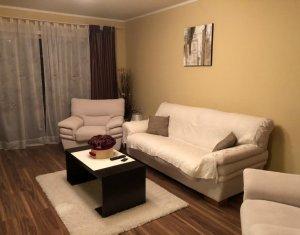 Apartament 2 camera mobilat si utilat modern, zona centrala