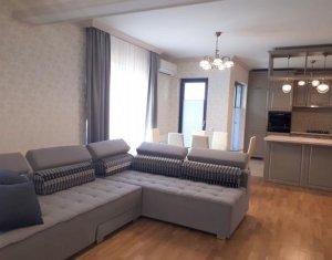 Inchiriere apartament 3 camere, confort sporit, ultrafinisat lux, zona Europa