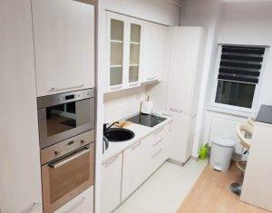 Vanzare apartament 3 camere, superfinisat, ideal investitie,73 mp, Buna Ziua