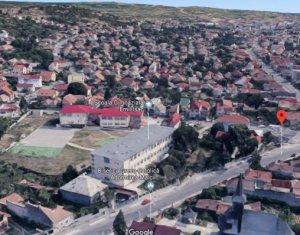 Land for sale in Cluj Napoca, zone Dambul Rotund