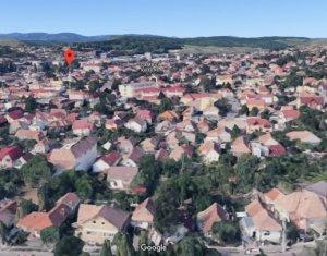 Teren de casa/duplex, Dambu Rotund, zona Autogara Beta