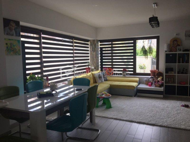 Ház 3 szobák kiadó on Cluj-napoca, Zóna Europa