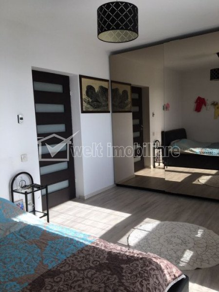 Maison 3 chambres à louer dans Cluj-napoca, zone Europa