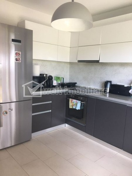 House 3 rooms for rent in Cluj-napoca, zone Europa