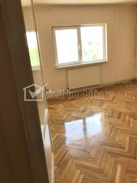 Vanzare apartament 3 camere decomandate, confort sporit 73 mp, zona Dorobantilor