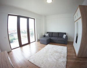Apartment 1 rooms for rent in Cluj Napoca, zone Europa