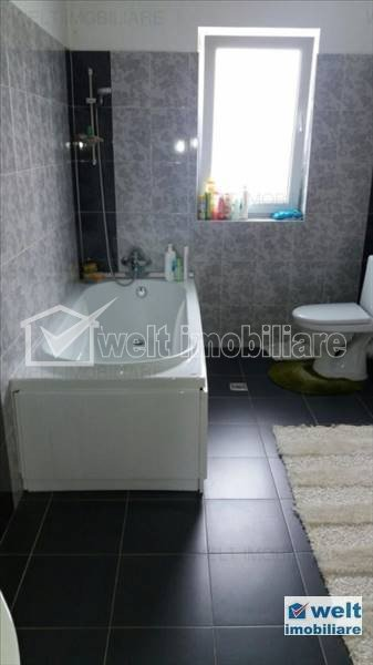 House 5 rooms for rent in Cluj-napoca, zone Gheorgheni
