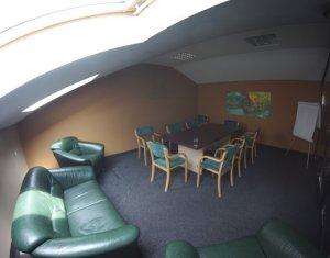 Casa de vanzare, 175mp, ideal spatii birouri, sedii firme, Ultracentral