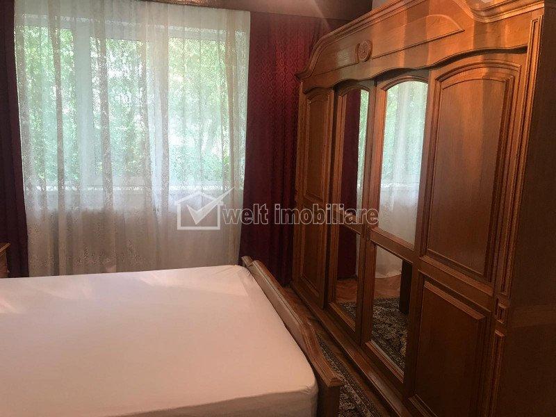 Apartament cu 2 camere de inchiriat, Gheorgheni