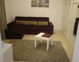 Vanzare apartament 1 camera zona Auchan Iris, renovat complet