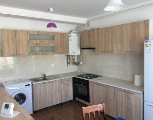 Vanzare apartament cu 2 camere situat in Floresti, zona Tineretului