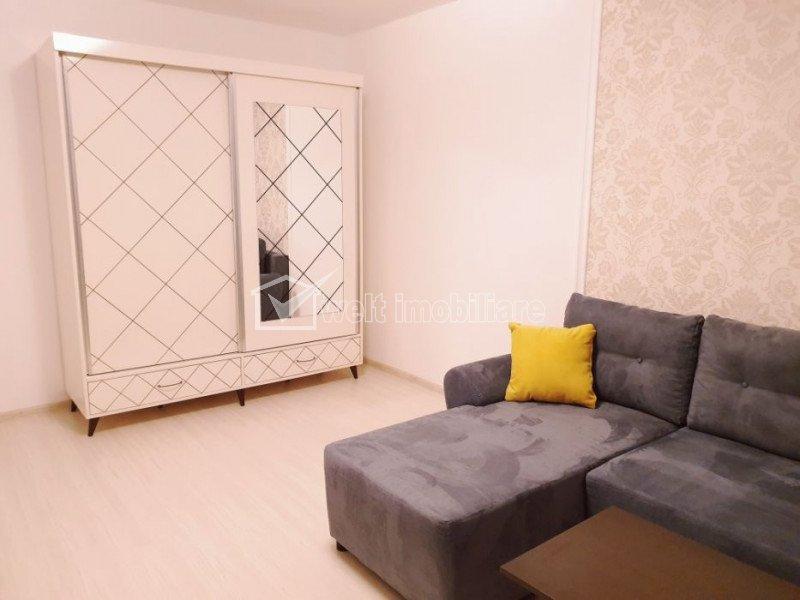 Apartament 2 camere, decomandat, 50 mp, in Manastur, Petrom