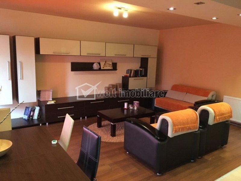 Apartament de inchiriat, 2 camere, 63 mp, Buna Ziua