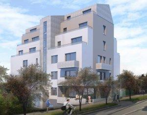 Vanzare apartament de 2, imobil nou, Dambul Rotund