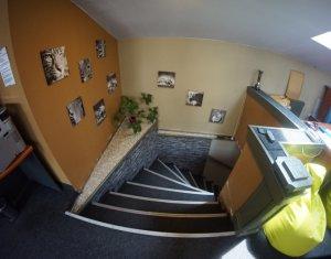 Spatii birouri, 175mp, ideal sedii firme, ultracentral
