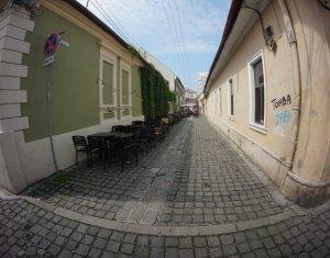 Bureau à vendre dans Cluj Napoca, zone Centru