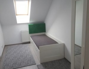 Apartament 4 camere, finisat modern, Centru