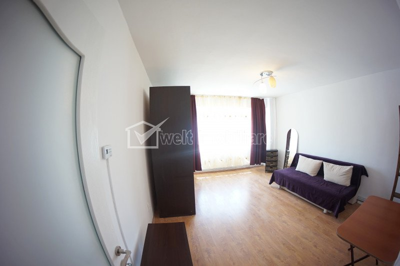Apartment 1 rooms for rent in Cluj-napoca, zone Gheorgheni