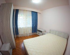 Inchiriere Apartament 3 camere, cartier Zorilor, zona Piata Zorilor