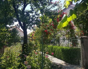 Vanzare casa individuala in Gheorgheni, teren 440 mp