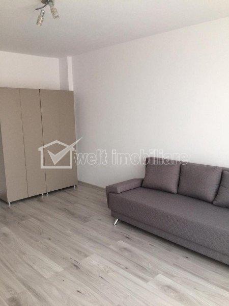 Apartament cu 2 camere, 52 mp, decomandat, in Andrei Muresanu, parcare