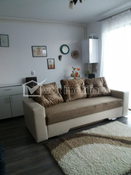 Apartment 2 rooms for sale in Cluj Napoca, zone Zorilor