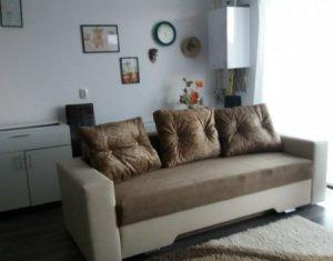 Apartament 2 camere in imobil nou, finisat, mobilat si utilat, garaj subteran!