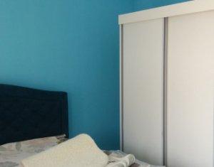 Apartament 1 camera in imobil nou, finisat, mobilat si utilat, garaj subteran!